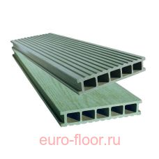 EuroDeck Double Изумруд